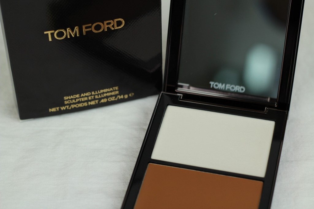 Tom Ford Shade and Illuminate Intensity 01
