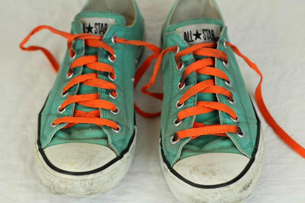 converse after