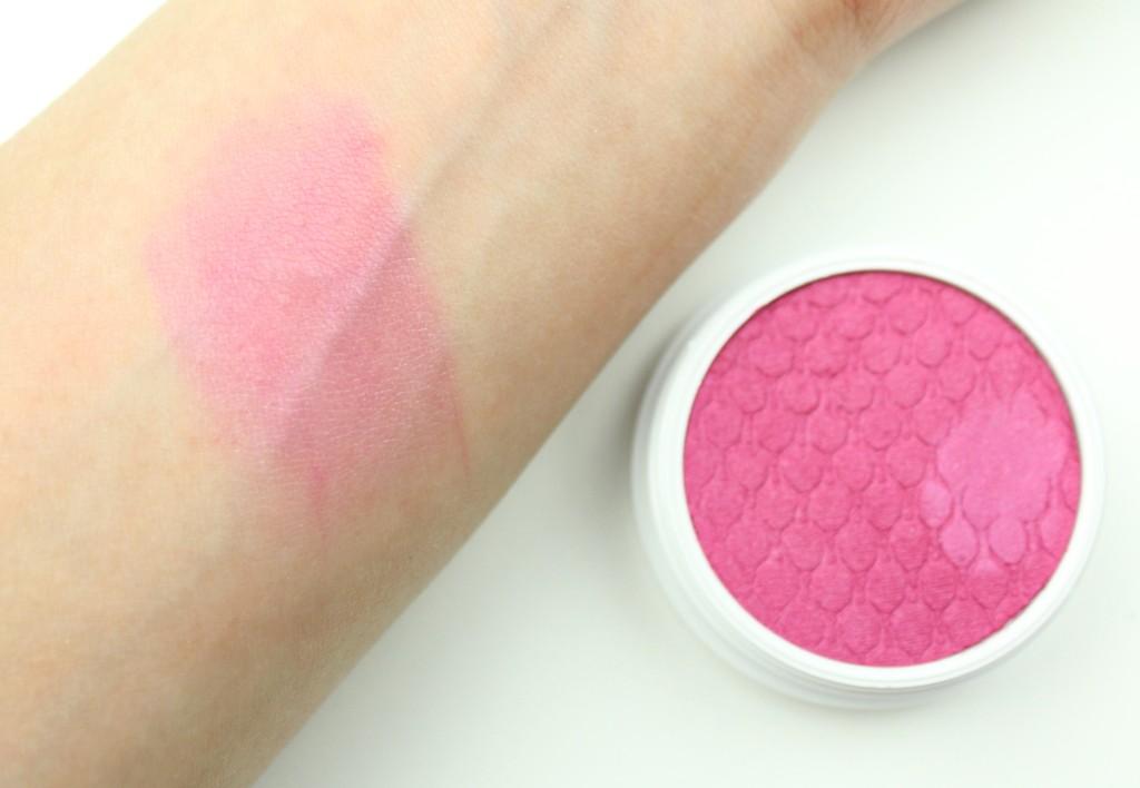 colourpop cosmetics blush pegacorn