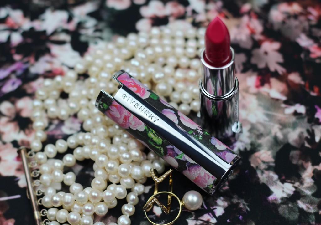 Givenchy Fuschia Irresistible