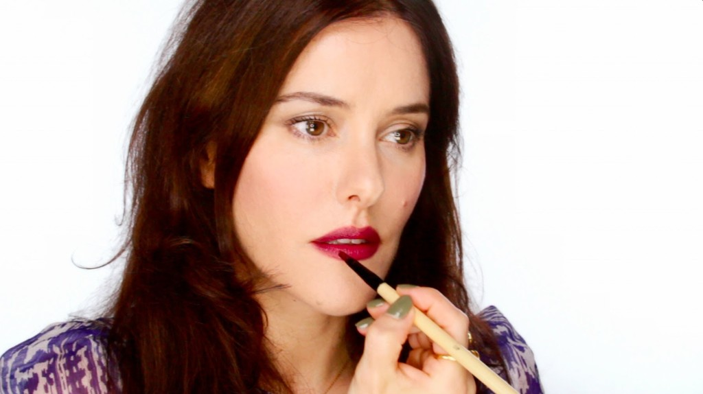Lisa Eldridge