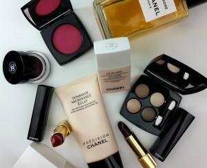 Chanel skincare